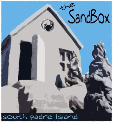 The Sandbox Inn of South Padre Island, Texas